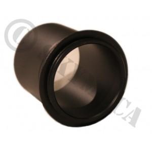 """Bague 50.8mm / UNC 2"""" x 24 type SC avec cône de tension."""