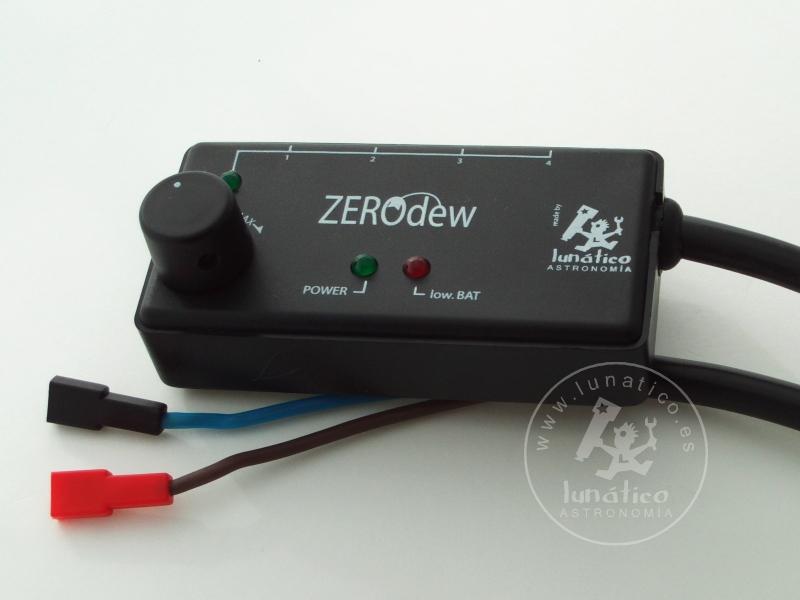 Zero dew pour batterie