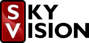 site de Sky Vision